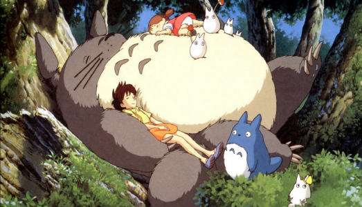Art By A Pencil – An Animation Virtuoso Hayao Miyazaki
