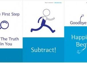 Subtraction, Beginning Of True Happiness