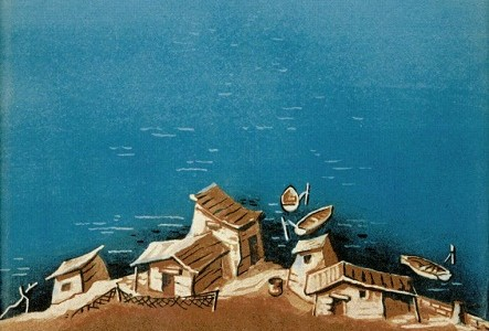 The Old Man And The Sea – A Lesson Of Abandonment We Have Missed