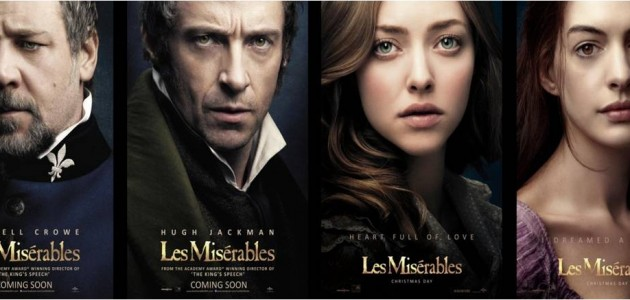 Story Of True Abandonment – Les Miserables
