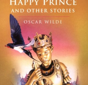 """Finding Happiness Of """"The Happy Prince"""""""