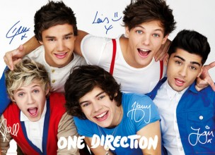 One Direction – The Conditions to Become a Star
