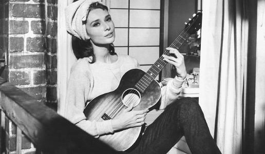 Moon River and the Story Of Rainbow
